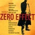 zero effect: rest my head against the wall